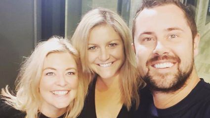 Sarah, Sam and Toni's debate over emotions, science and weight-loss has people divided