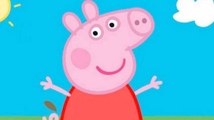 Meet the girl who voices 'Peppa Pig' and earns $1,934 per hour!