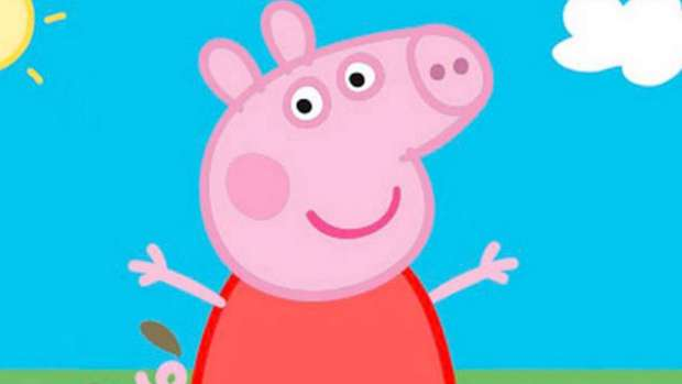 Meet The Girl Who Voices Peppa Pig And Earns 1 934 Per Hour