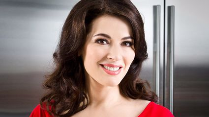"Nigella Lawson has been slammed over her ""disgusting"" eating habits"