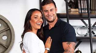 REVEALED: Married At First Sight's Ryan was kicked off the show after being caught in bed with another contestant