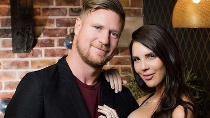 Married At First Sight's Tracey responds to claims she wants to get back with Dean