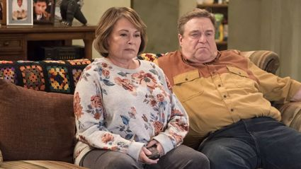 Roseanne Barr blames sleeping pills for racist tweet after show cancelled