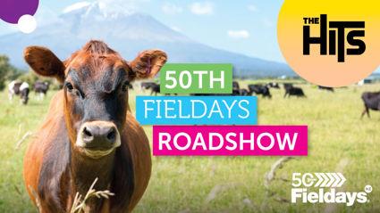 Fieldays 50th Roadshow