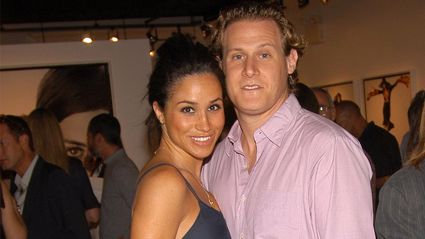 Meghan Markle's ex-husband has just got engaged!