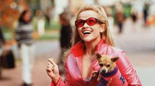 Legally Blonde 3 is officially happening  and has just been confirmed by Reese Witherspoon herself!