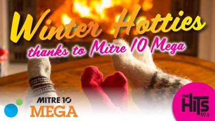 WIN a Winter Hottie All thanks to Mitre 10 MEGA Dunedin
