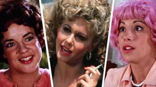 QUIZ: Which Grease Girl are you?