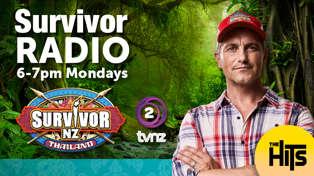 Survivor Radio - Episode 8