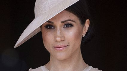 The bizarre new beauty trend everyone is doing thanks to Meghan Markle...