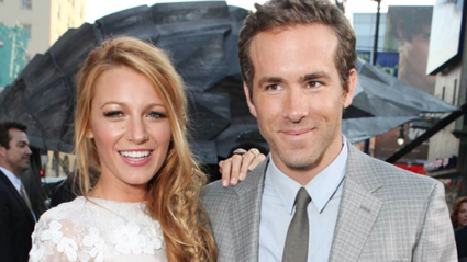 Blake Lively and Ryan Reynolds could have some exciting baby news...
