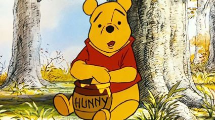 It's been revealed 'Winnie the Pooh' is actually a girl - and our minds are BLOWN!