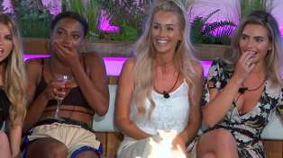 Fans are going wild over Love Island UK's voiceover man for being a total hottie...
