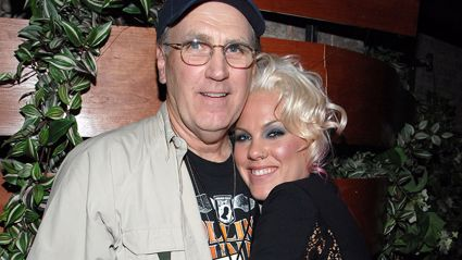 Pink opens up about one of her darkest days in touching tribute to her dad...