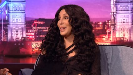 How Cher and Meryl Streep saved a woman's life