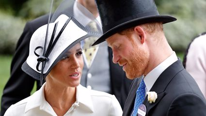 How Thomas Markle blindsided Prince Harry and Meghan Markle