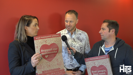 The City Mission's 2018 Brown Paper Bag Appeal