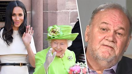 Thomas Markle has lashed out at the Queen in his latest interview