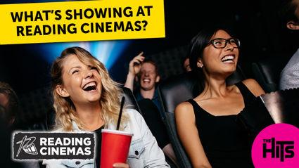 Reading Cinemas Rotorua Show Times
