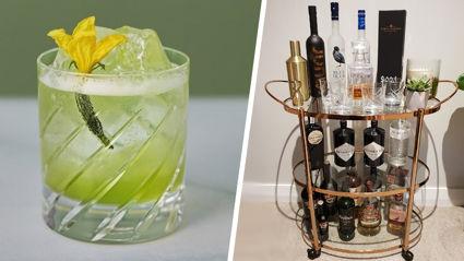 Pinterest Picks: Enjoy some non-alcoholic goodies this Dry July