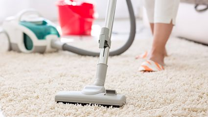 This mum's 'genius' carpet cleaning hack is blowing parents' minds!