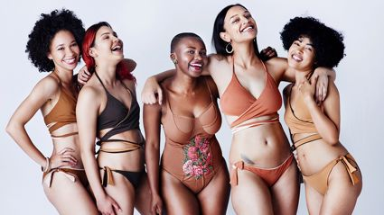 This simple test will tell you what body type you are - and it's amazingly accurate!