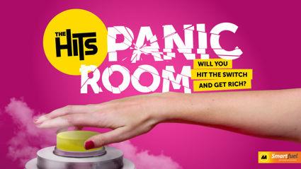 The Hits Panic Room