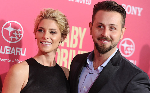 Here's your inside look at Twilight star Ashley Greene's ...