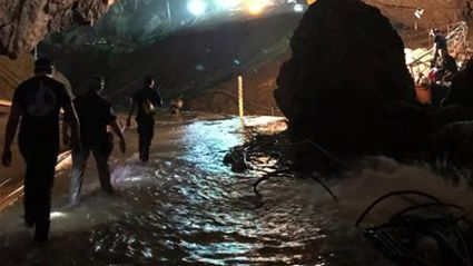 Breaking News: Thai Cave Rescue - They're ALL out!