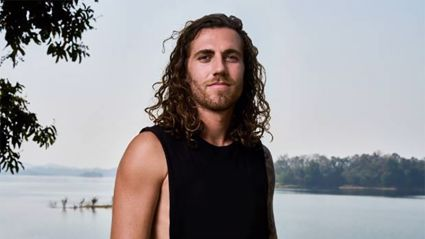 Eliminated Survivor NZ star reveals how he fell victim to the game's most epic blindside