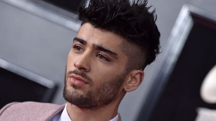 Zayn Malik has covered Elvis Presley's 'Can't Help Falling In Love' - and it has majorly divided the internet