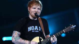 8 songs you didn't know Ed Sheeran wrote ...