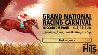 Win with The Grand National Racing Carnival!