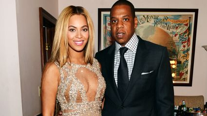 It looks like Beyonce is pregnant again!