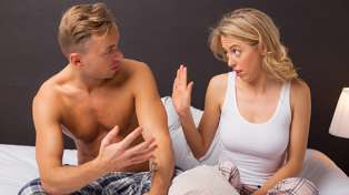 You won't believe how this woman found out her husband was cheating