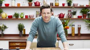 Jamie Oliver reveals his ultimate fridge organisation hacks to keep food fresher for longer ...