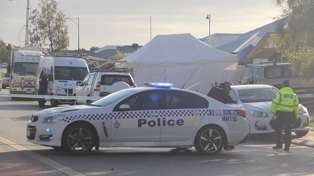 Reports a Kiwi family is at the centre of the Perth triple homicide