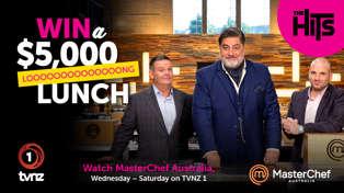 Win a $5,000 Loooooooong Lunch!