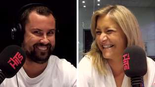 Radio Chicken Partners' Revenge: Matt and Bobo reveal the annoying things Toni and Sam do