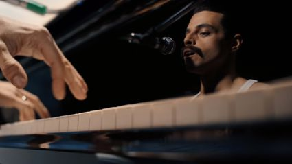 Brand new trailer for Bohemian Rhapsody has been released and it looks epic!