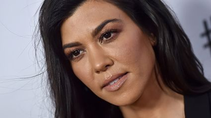 Kourtney Kardashian's boyfriend publicly shamed her after she shared a revealing picture