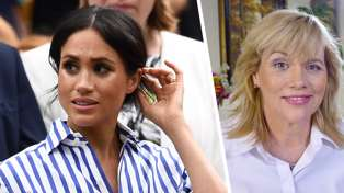 Samantha Markle slams her half-sister saying it will be Meghan's fault if their dad dies