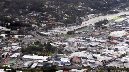 Whangarei's biggest-ever construction project - a hotel and entertainment centre planned