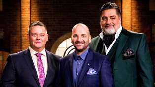 Angry fans accuse 'Masterchef Australia' of going too far after pressure test episode