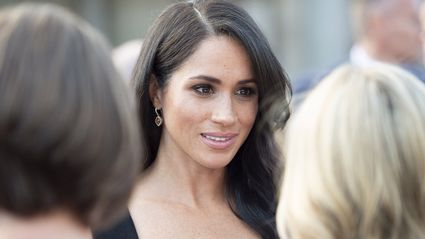 Meghan Markle is surprisingly banned from doing this pregnancy tradition ...