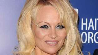 Pamela Anderson is engaged!