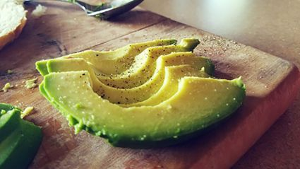 Why you should think twice before eating avocados ...