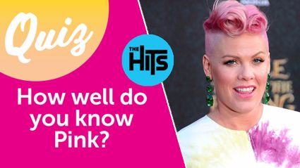 QUIZ: How well do you know Pink?