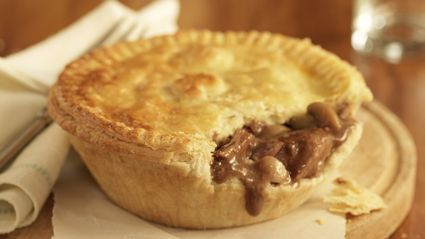 New Zealand's best pie has been revealed ...