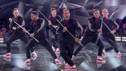 New Zealand dance crew The Bradas wow with Māori-inspired routine on US dance show